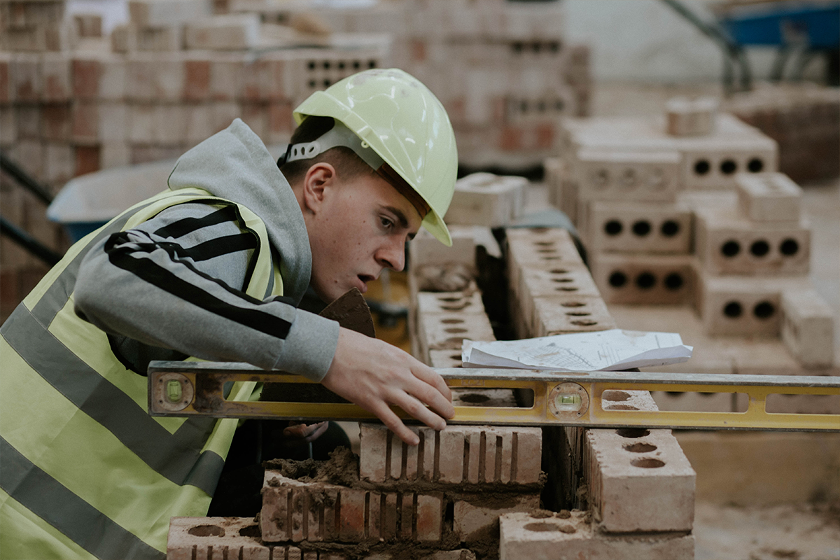 Construction Modern Apprenticeship